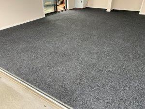 Garage Carpet Join