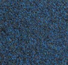 Garage Carpet - Indi Blue