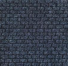 Garage Carpet - Ribbed Charcoal